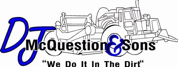 DJ McQuestion & Sons