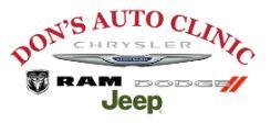 Don's Auto Clinic